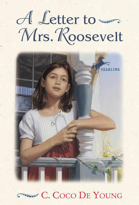 A Letter to Mrs. Roosevelt by Carmine Coco De Young