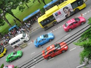 thai-taxis